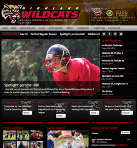 Highland Wildcats