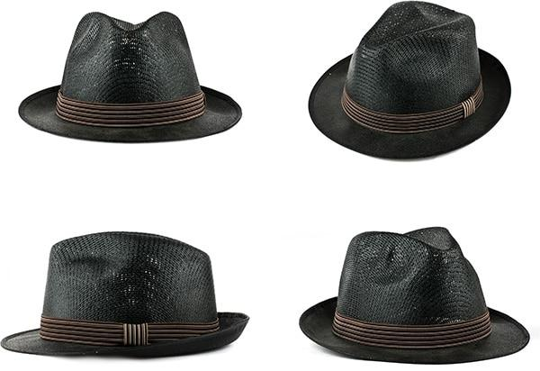 If you have a head for honesty – steer clear of the black hats 98de7efe4bc