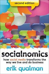 socialnomics – the book