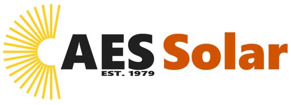 client AES Solar