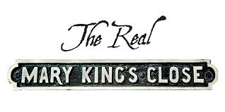 client The Real Mary King's Close