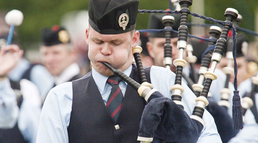 Piper, Piping Hot Forres