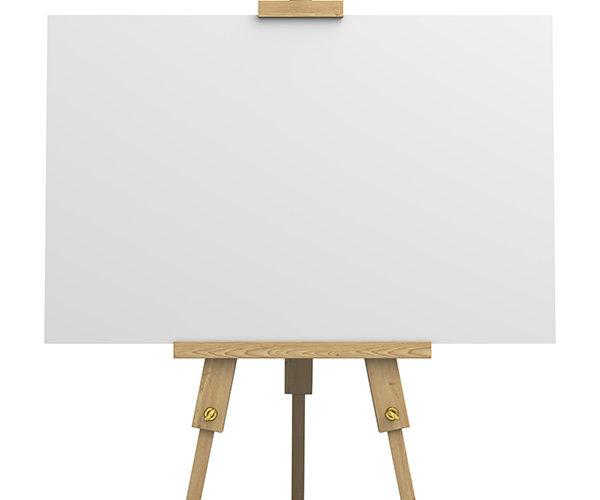 WordPress is a blank canvas