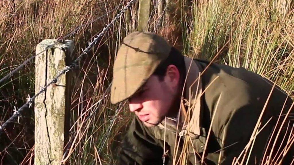 The haggis hunter
